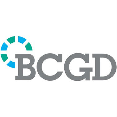 BCGD Logo Initials